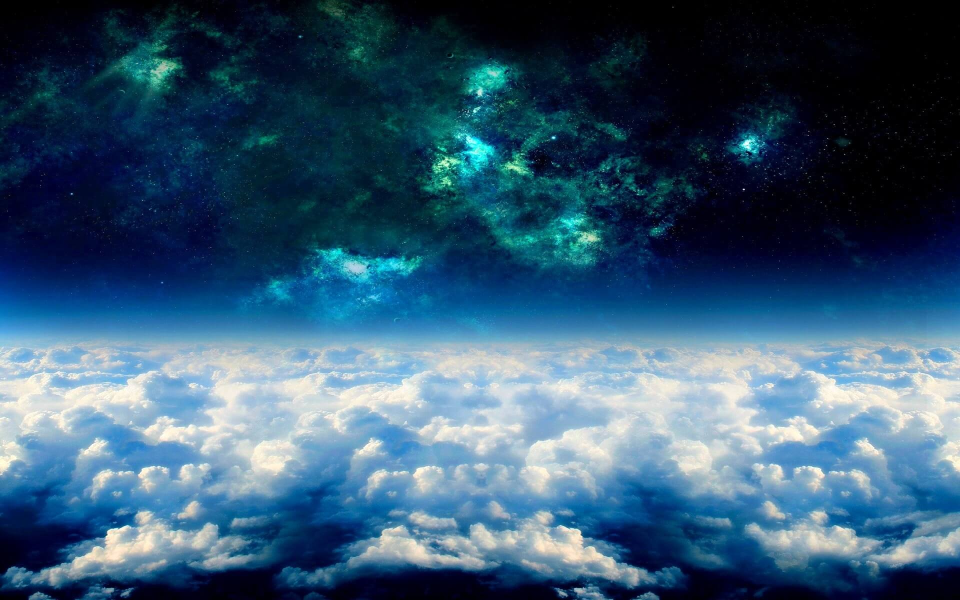 Wallpaper Cloud Posted By Christopher Simpson