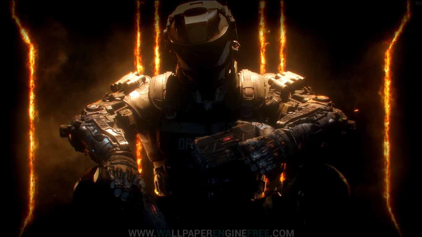 Wallpaper Cod Posted By Christopher Walker