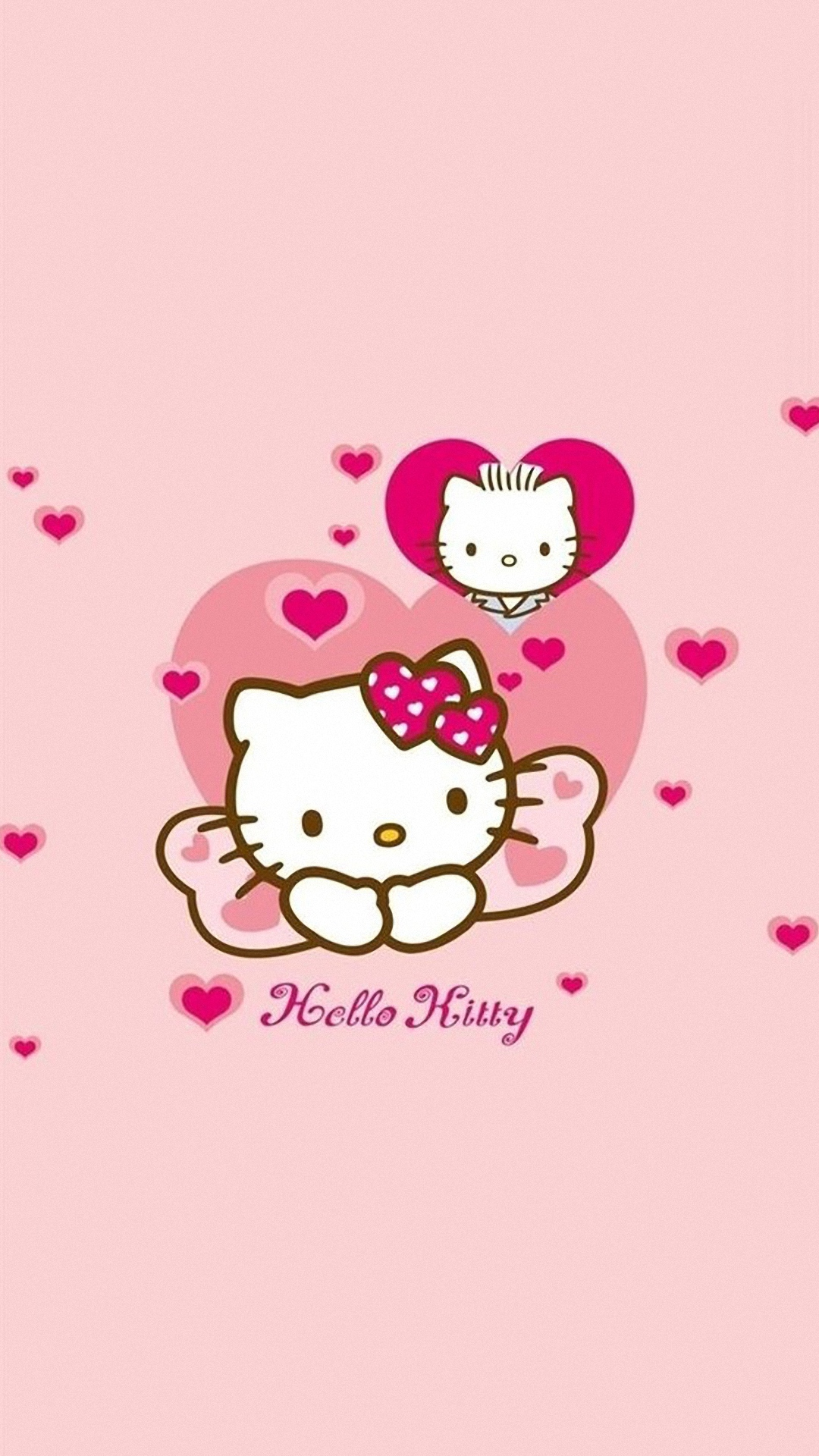 Wallpaper De Hello Kitty Posted By Ethan Peltier