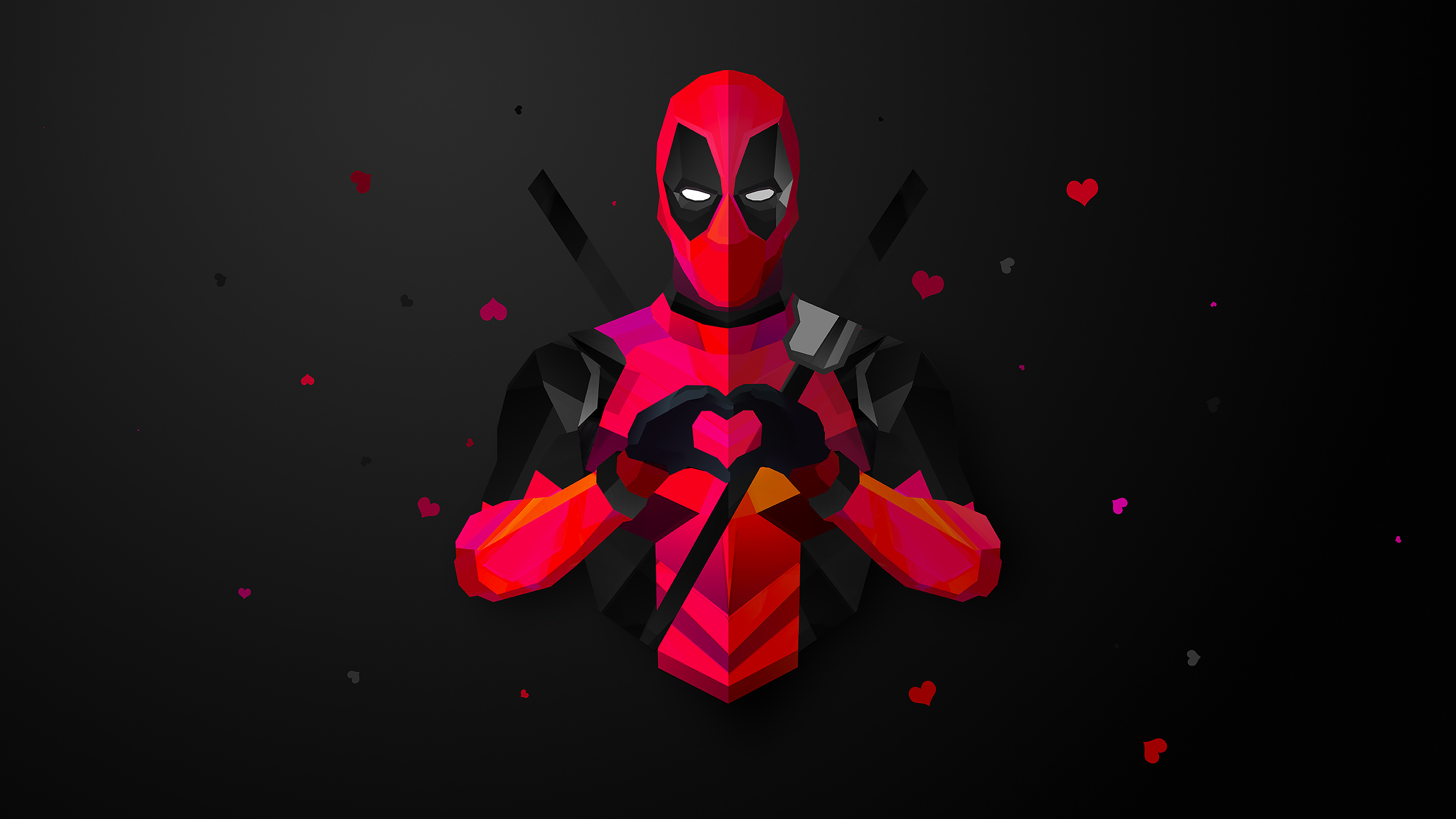 Wallpaper Deadpool Posted By Christopher Peltier