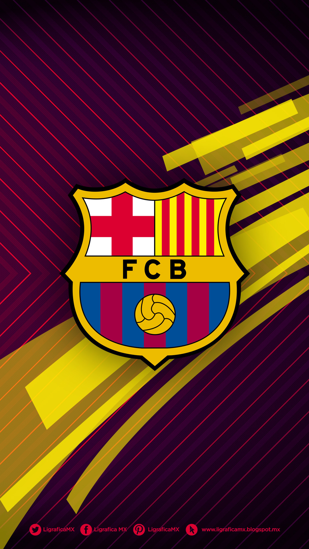 Wallpaper Del Barcelona Posted By Christopher Thompson