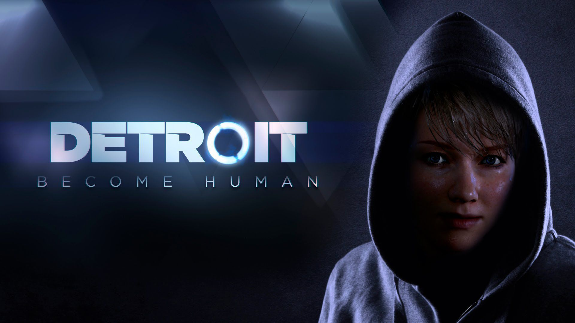 Wallpaper Detroit Become Human Posted By Michelle Peltier