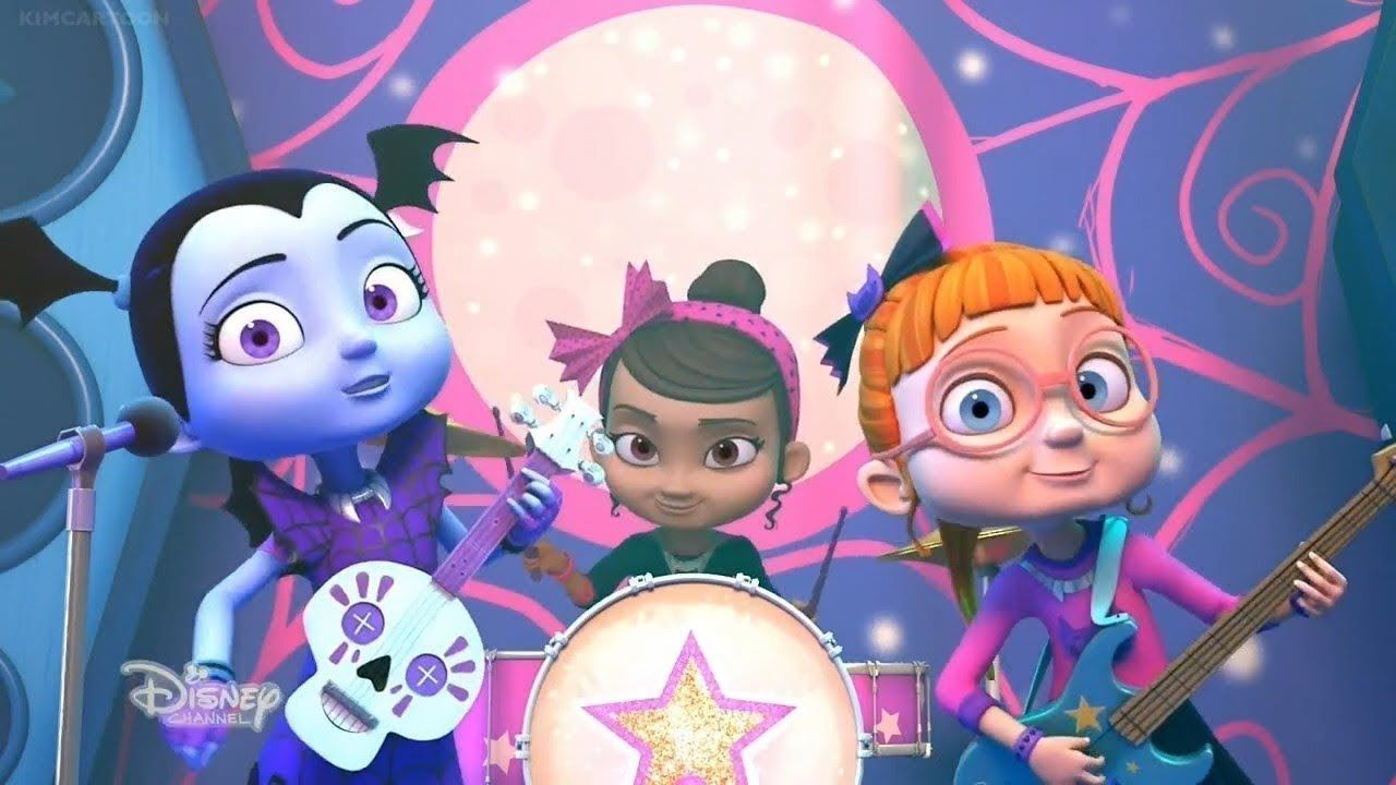 Wallpaper Disney Junior Posted By Michelle Tremblay