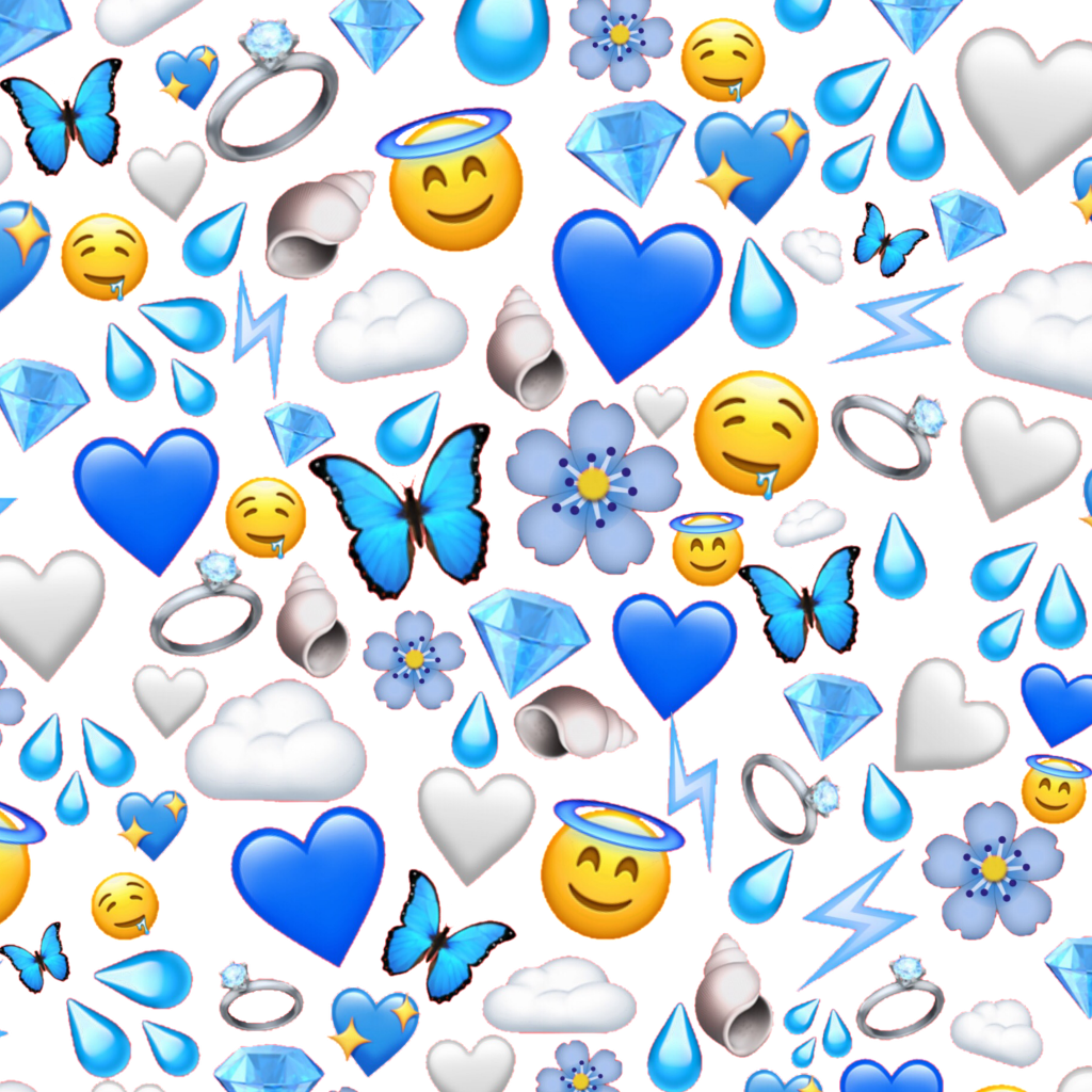 Wallpaper Emoji Posted By Michelle Tremblay