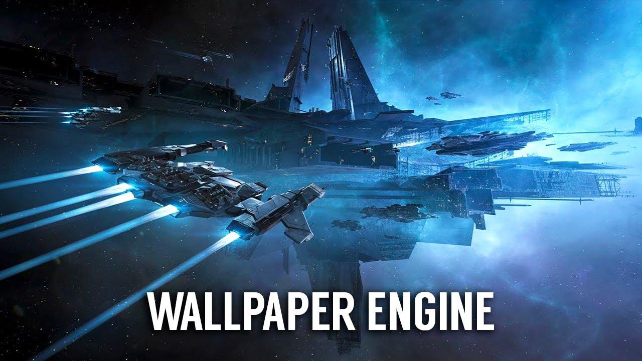 Wallpaper Engine Application Wallpaper Posted By Ryan Walker