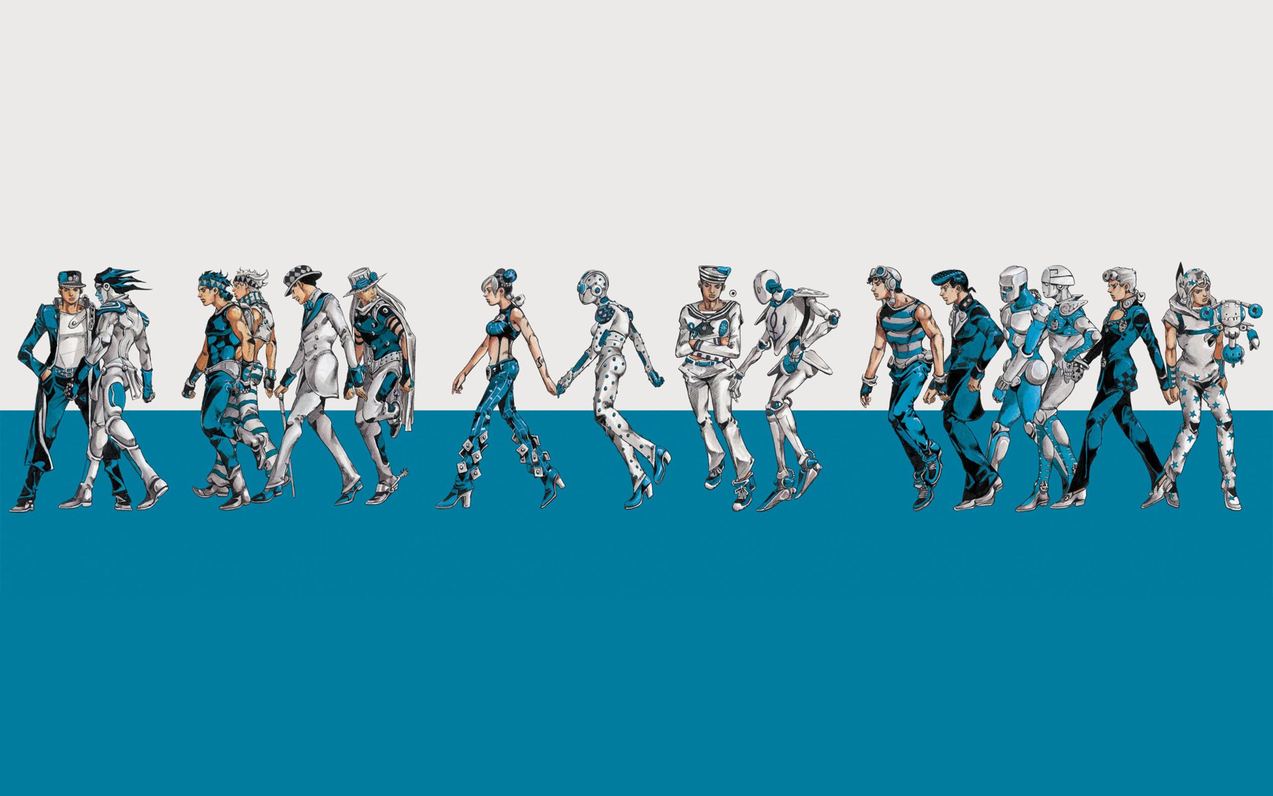 【ベストセレクション】 Jojo 壁紙 - 最高のHD壁紙画像 - Arnold