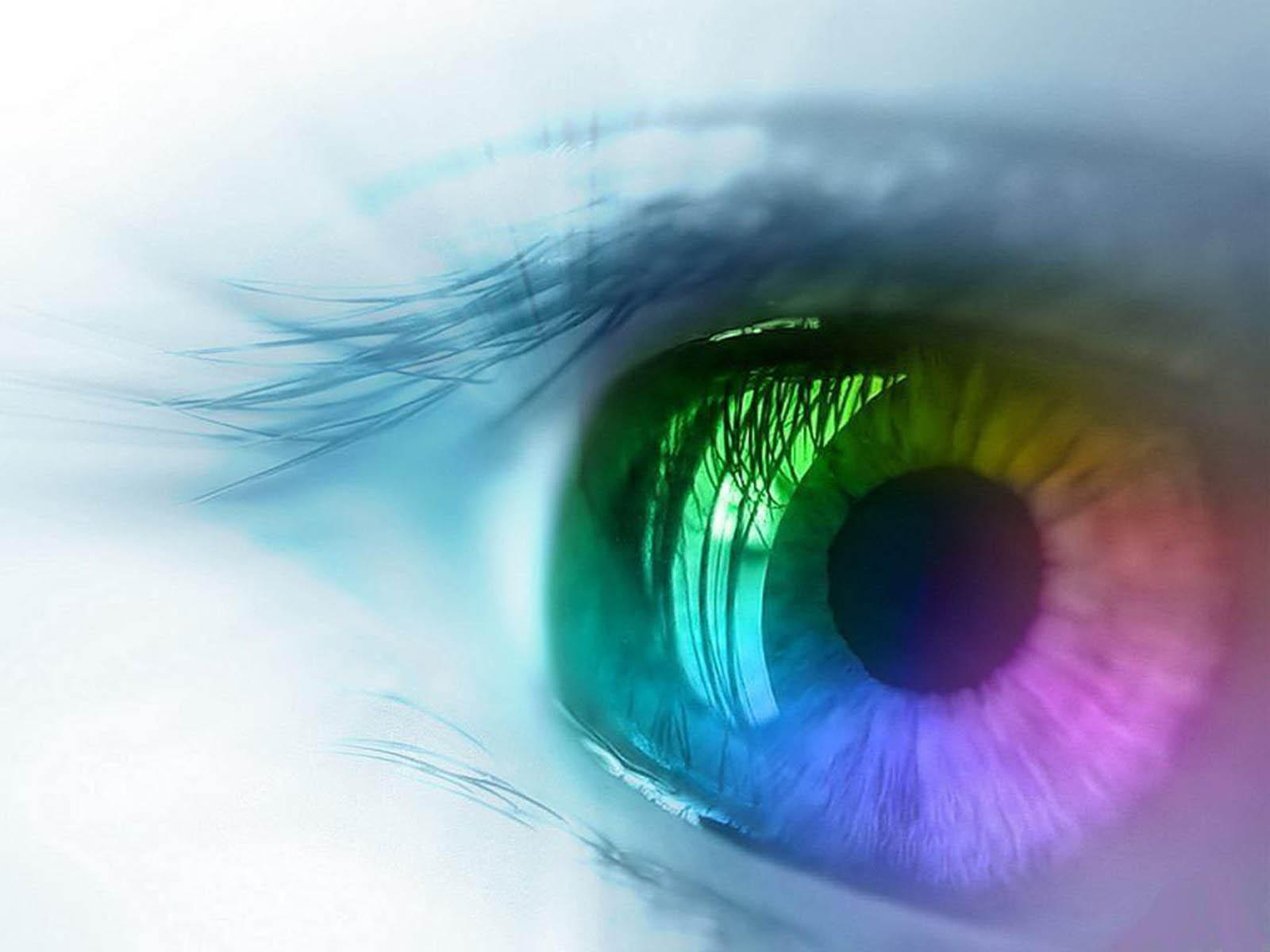 Eyes Wallpapers 3d Wallpaper Cave
