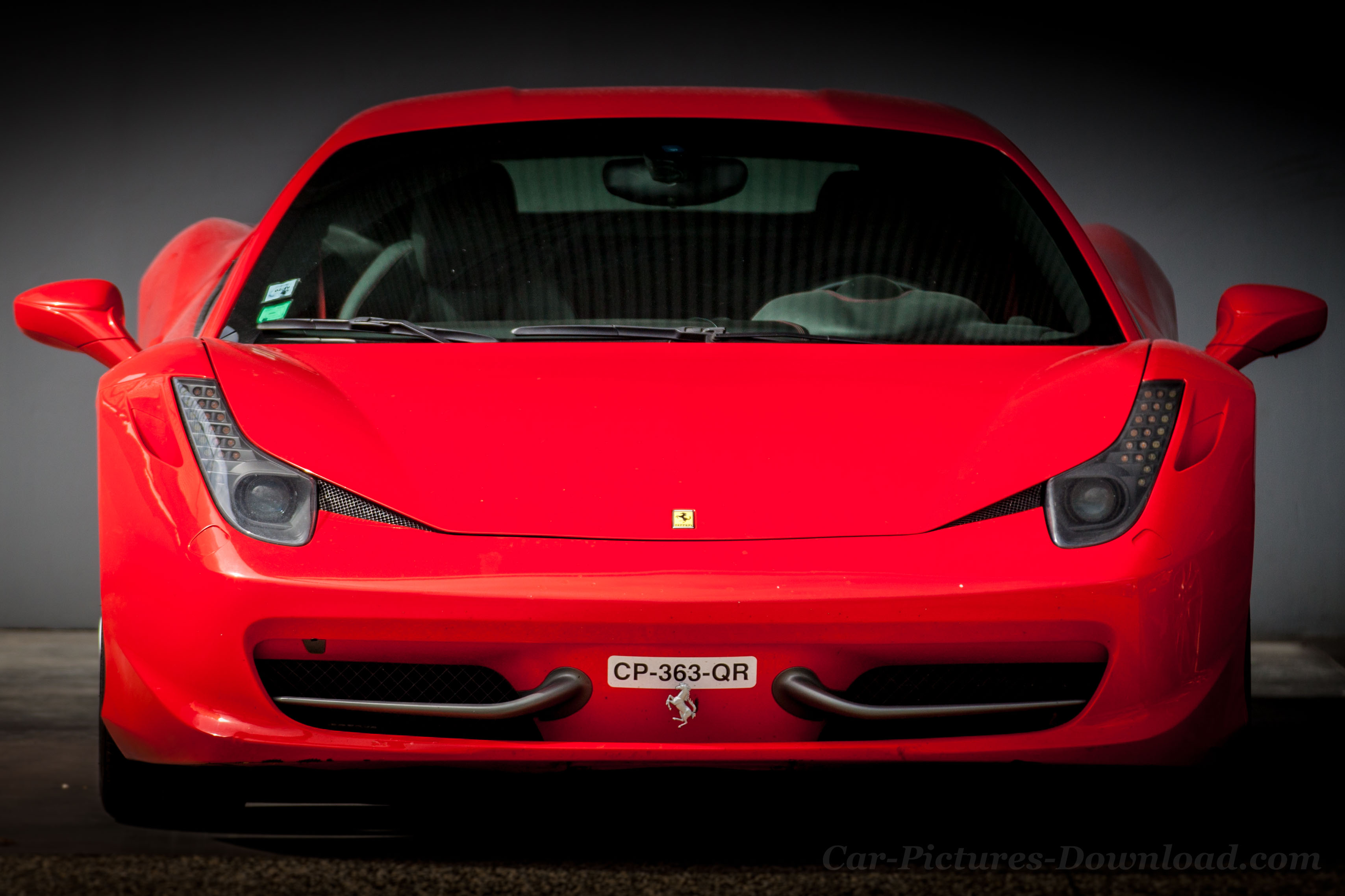 Wallpaper Ferrari Posted By Michelle Simpson