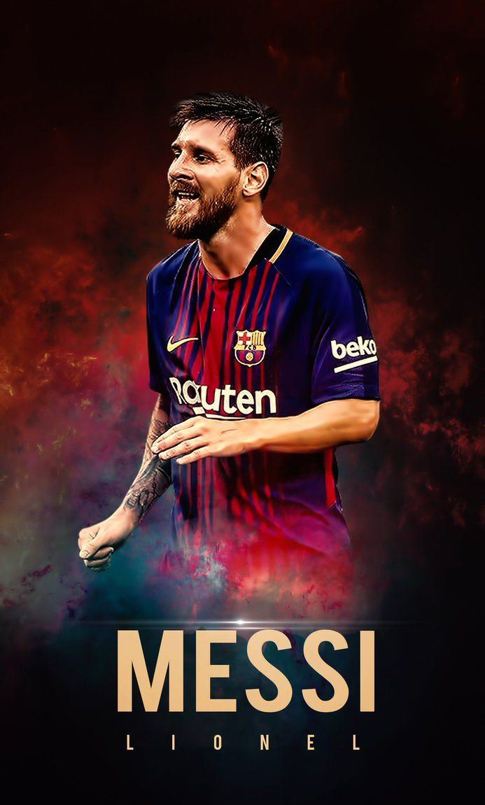 46+ Messi Football Player Hd Wallpaper Pictures