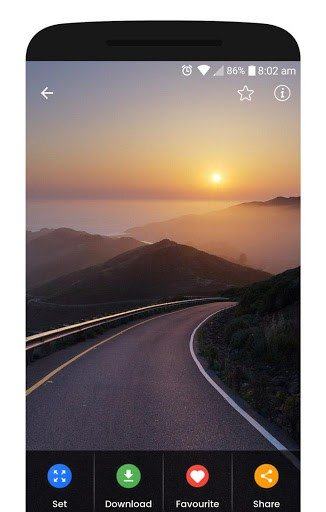 Wallpapers HD 3D, Amoled, Nature and More APK Download for