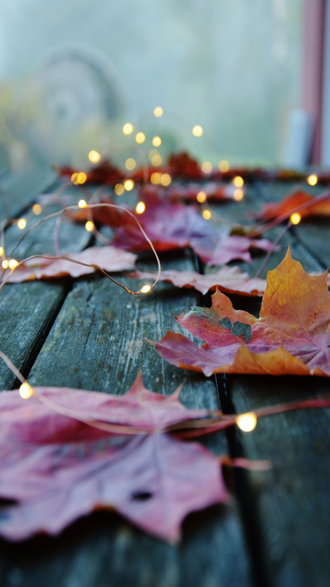 Wallpaper For Fall Posted By Christopher Thompson