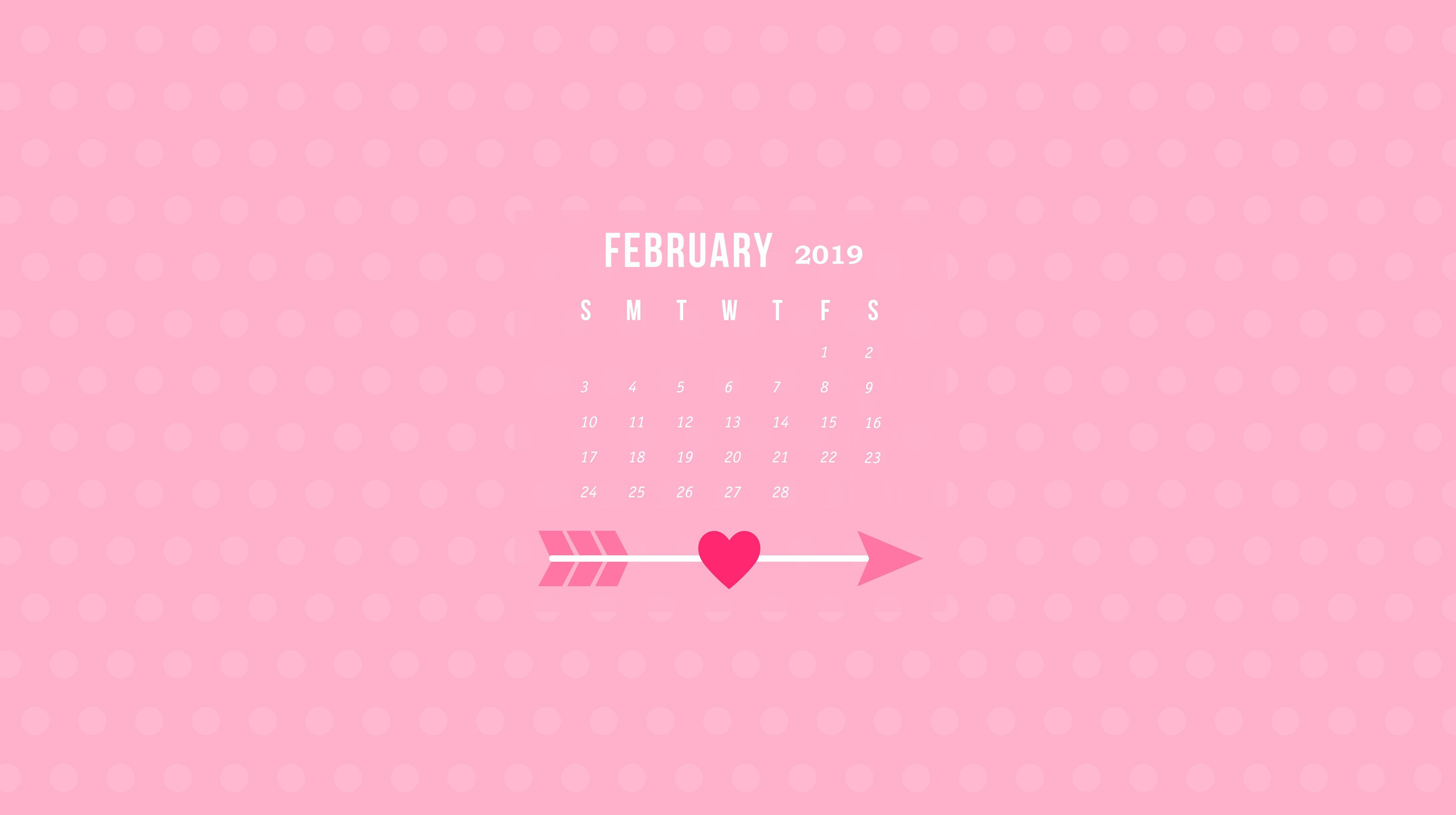 Wallpaper For February Posted By Ethan Sellers