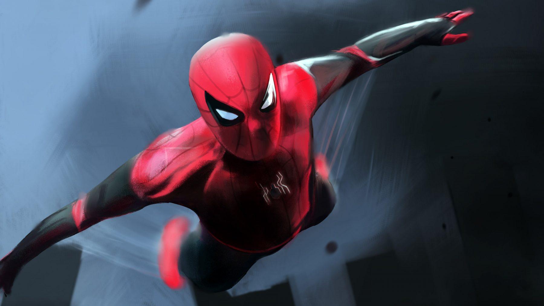 Spider Man Wallpaper For Pc Hd لم يسبق له مثيل الصور Tier3 Xyz