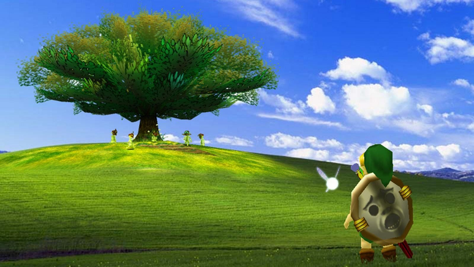 Wallpaper For Windows Xp Posted By John Thompson