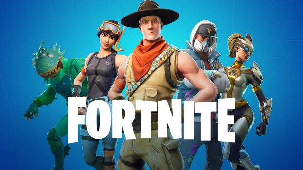 Wallpaper Fortnite Posted By Michelle Simpson