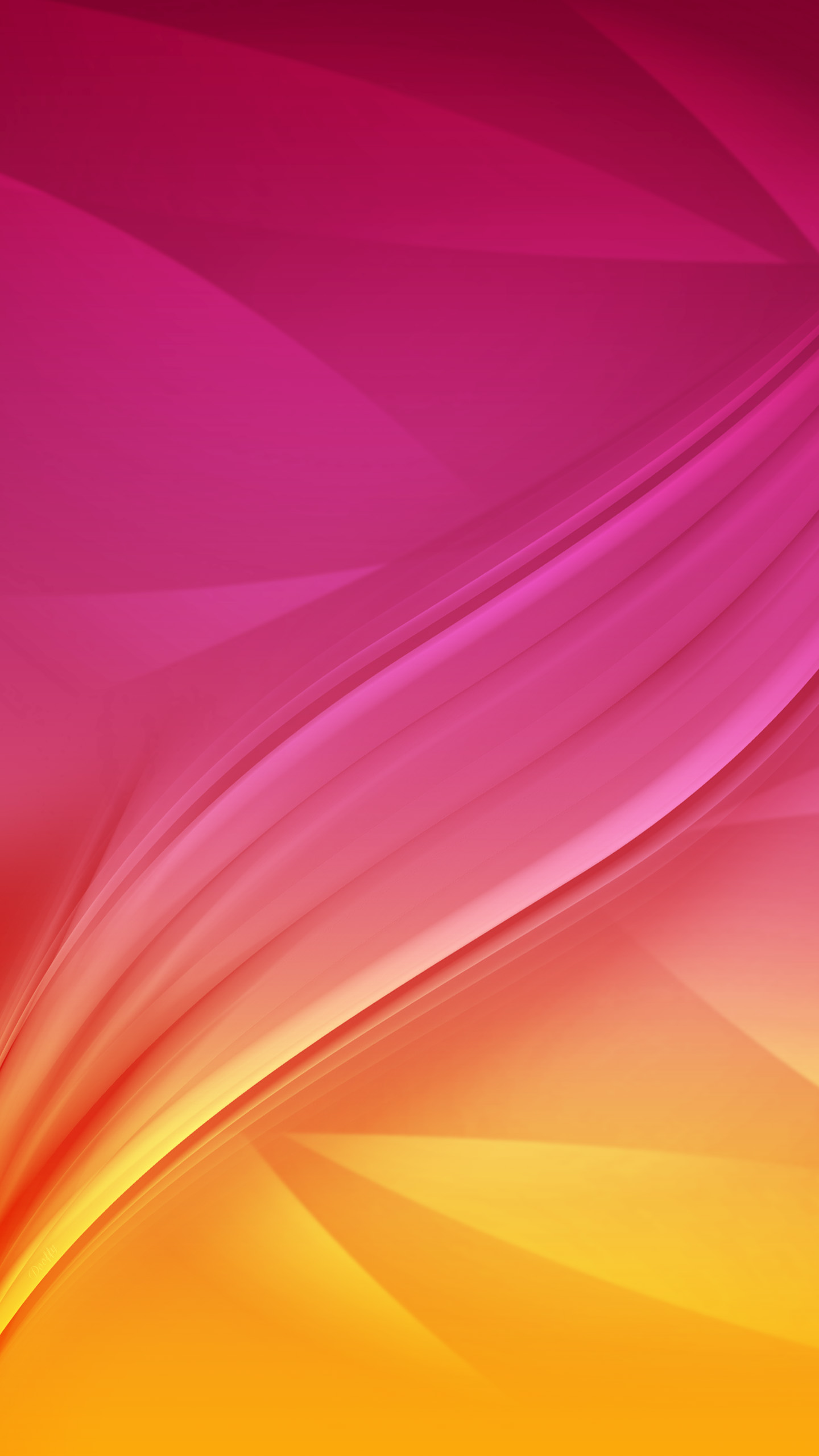 Wallpaper Samsung Galaxy S6 Colours by Dooffy by Dooffy
