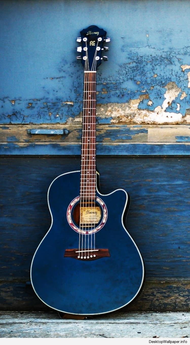 Wallpaper Guitar Posted By Samantha Walker