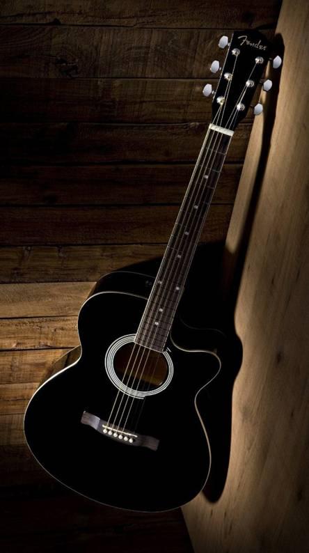 Wallpaper Guitars Posted By John Walker