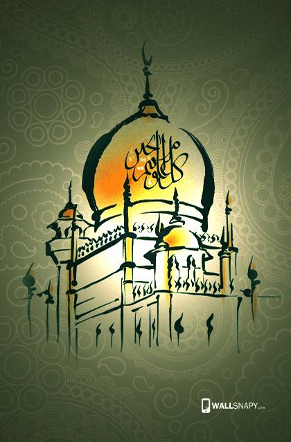 Nieuw Wallpaper Hd Islamic posted by Michelle Peltier YA-16