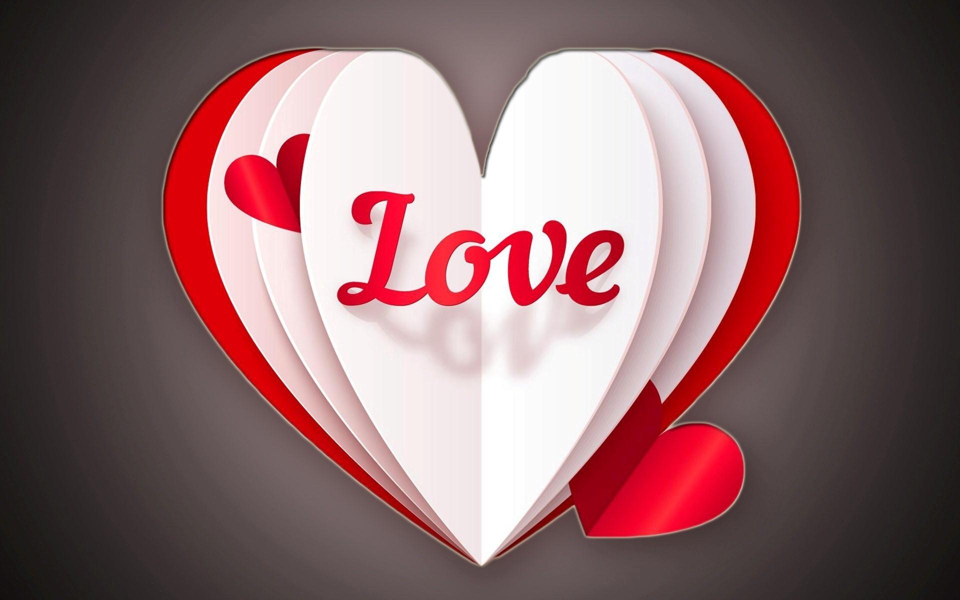 Love Heart Wallpaper 60+ images