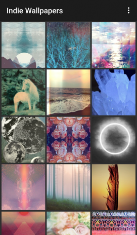 Indie Wallpapers 1.0 Download APK for Android Aptoide