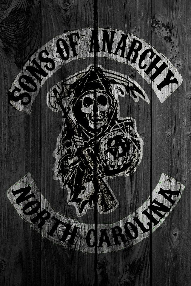 Wallpaper Keren Iphone Sons Of Anarchy, Hd Wallpapers