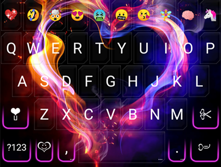 Wallpaper Keyboard Posted By Ryan Sellers