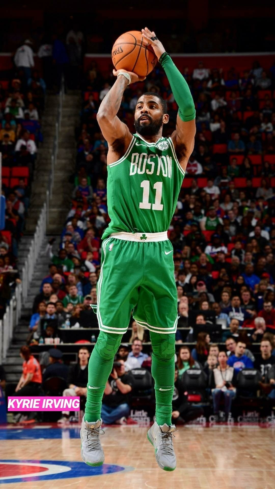 Wallpaper Kyrie Irving Posted By Zoey Peltier