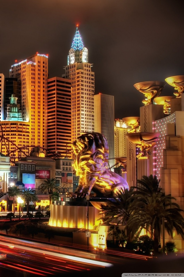 Wallpaper Las Vegas Posted By Ethan Tremblay