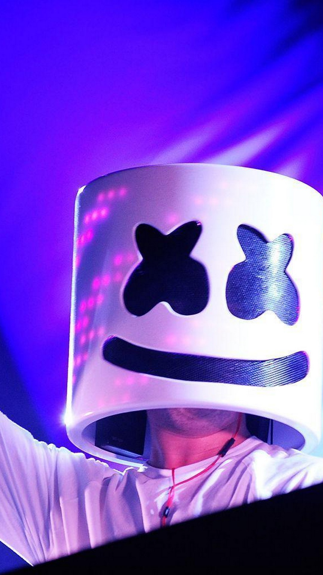 Wallpaper Marshmello Posted By Christopher Peltier