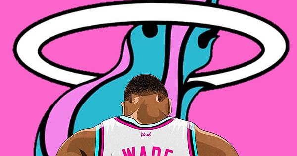 Wallpaper Miami Heat Posted By Michelle Walker