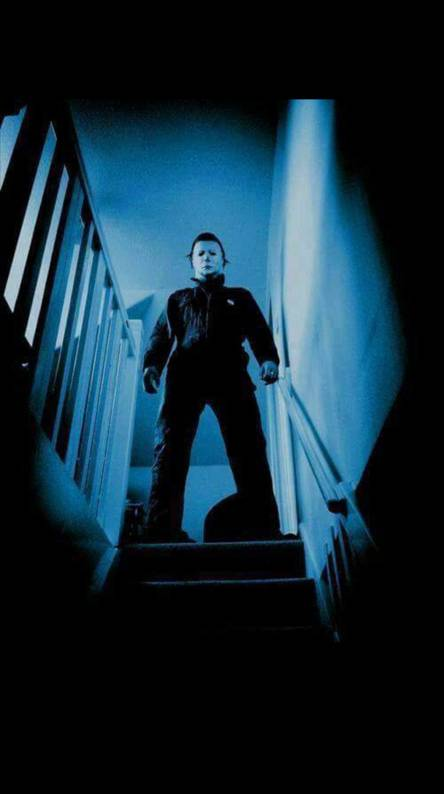 Get Michael Myers Background Wallpaper Pictures
