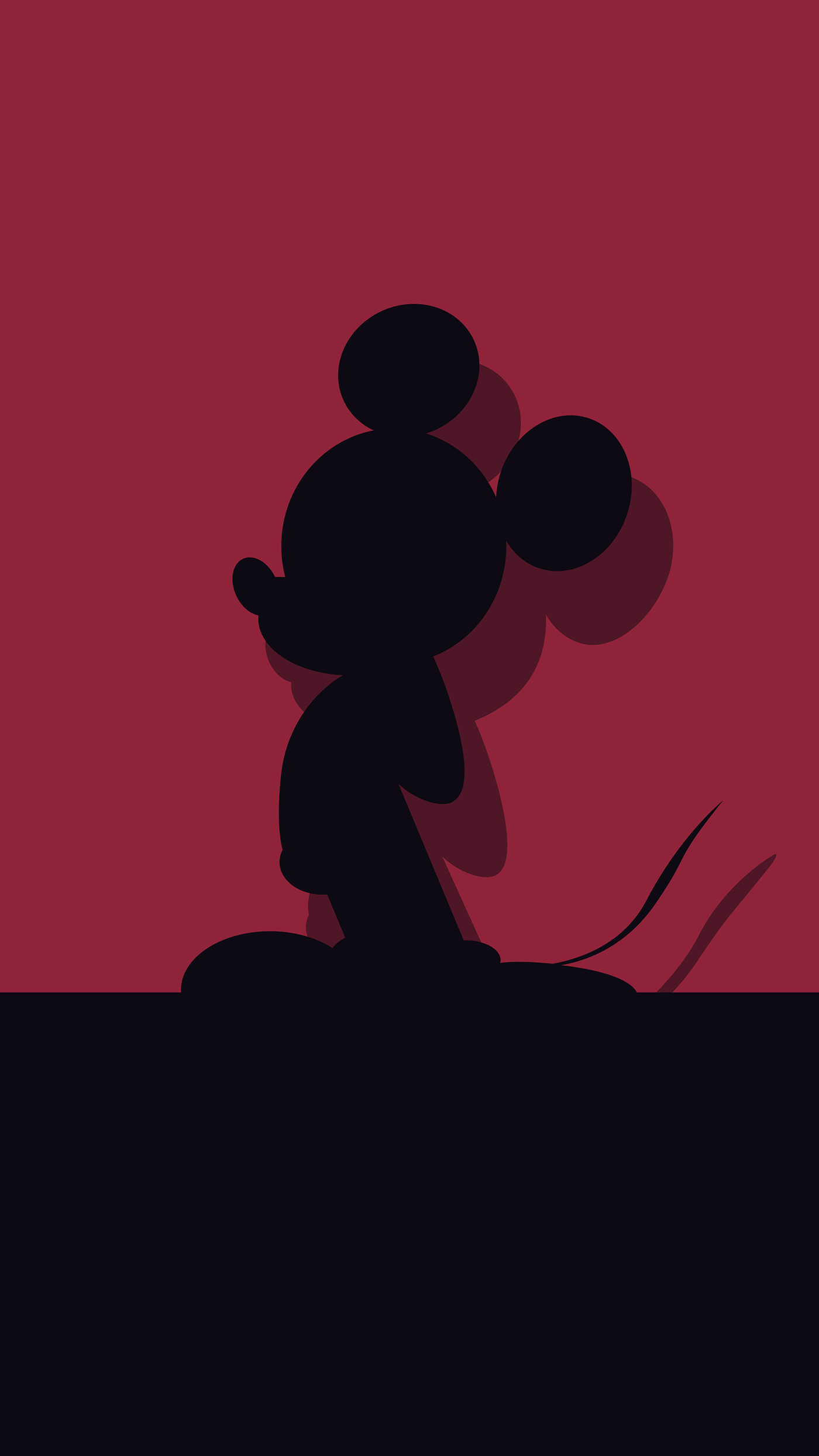 Wallpaper Mickey Posted By Ryan Tremblay