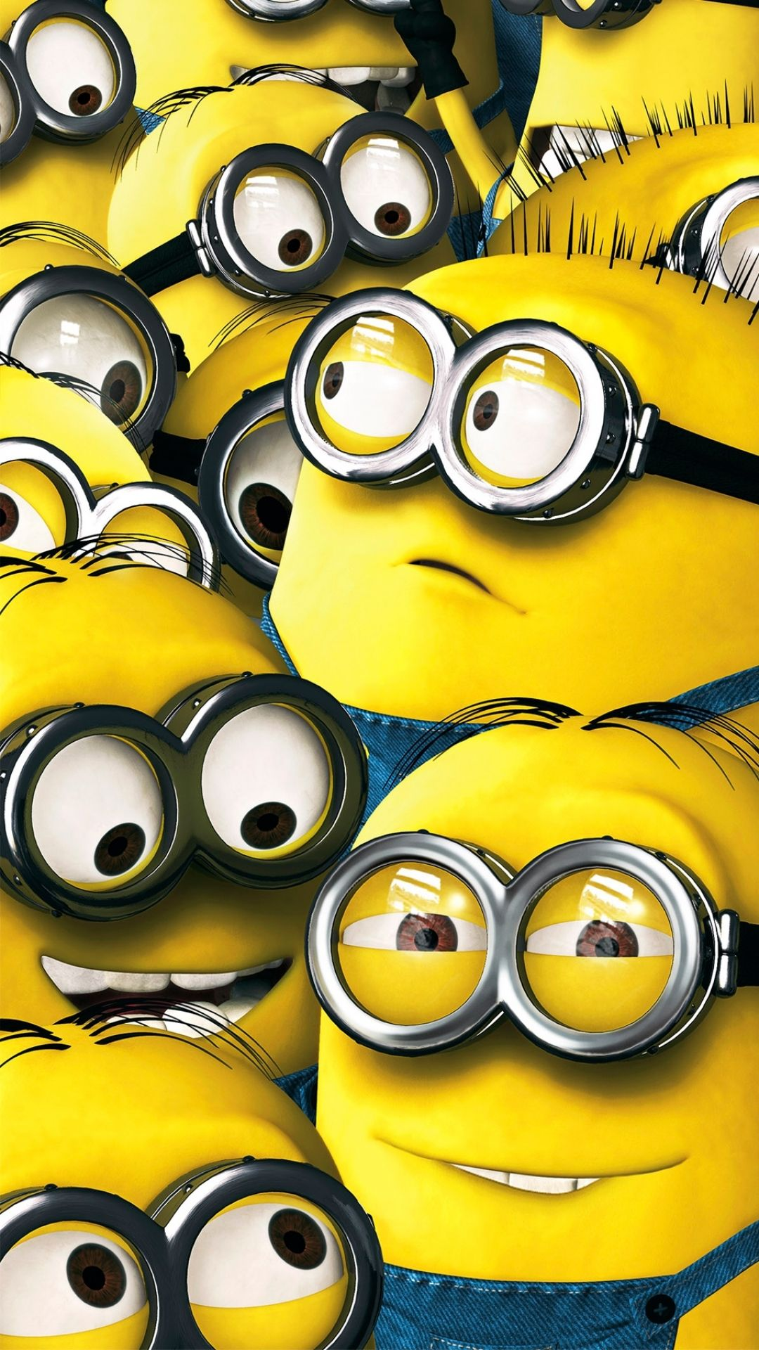 Despicable Me Minion iPhone Wallpapers Top Free Despicable