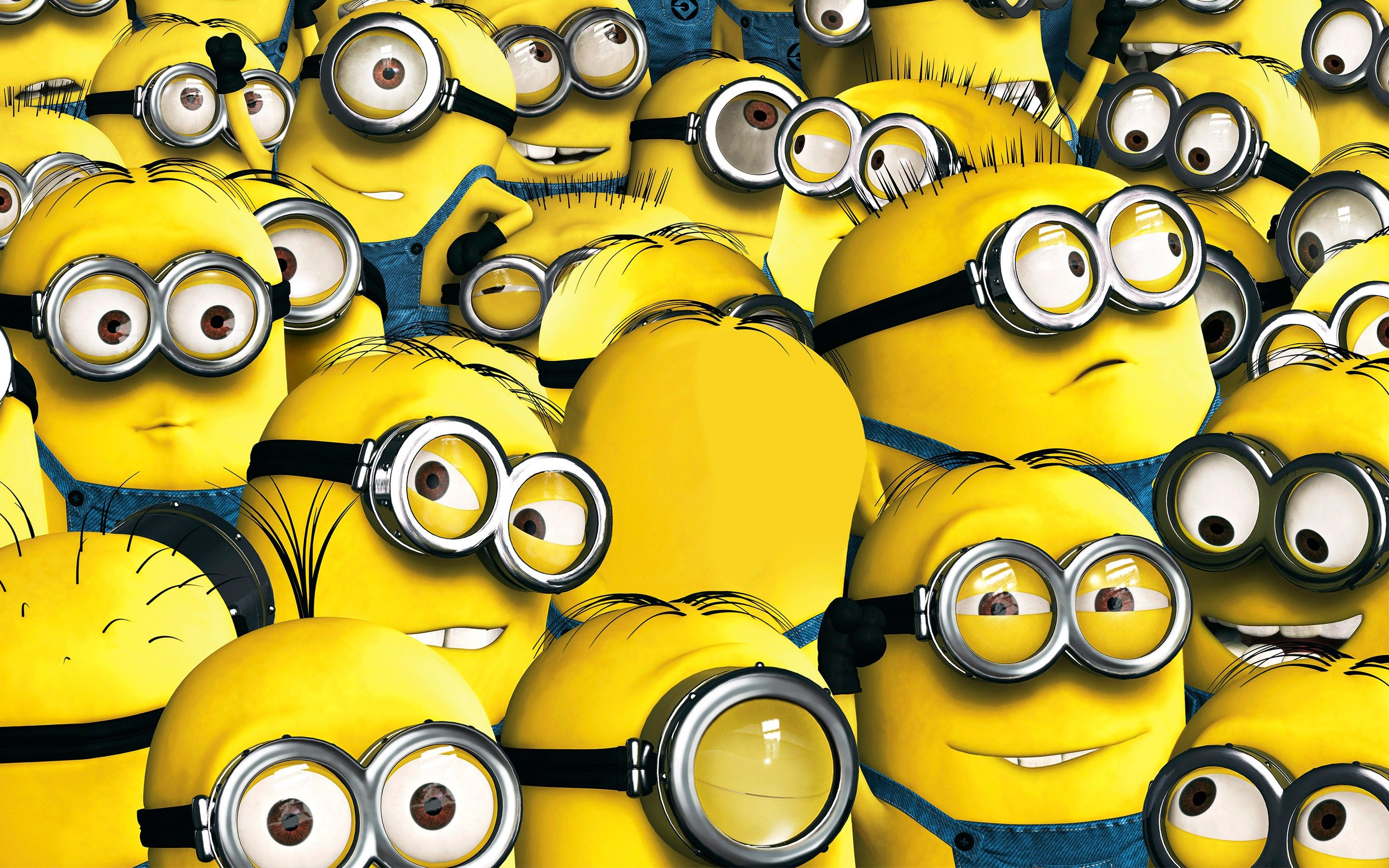 Wallpapers Minion 3d Wallpaper Cave