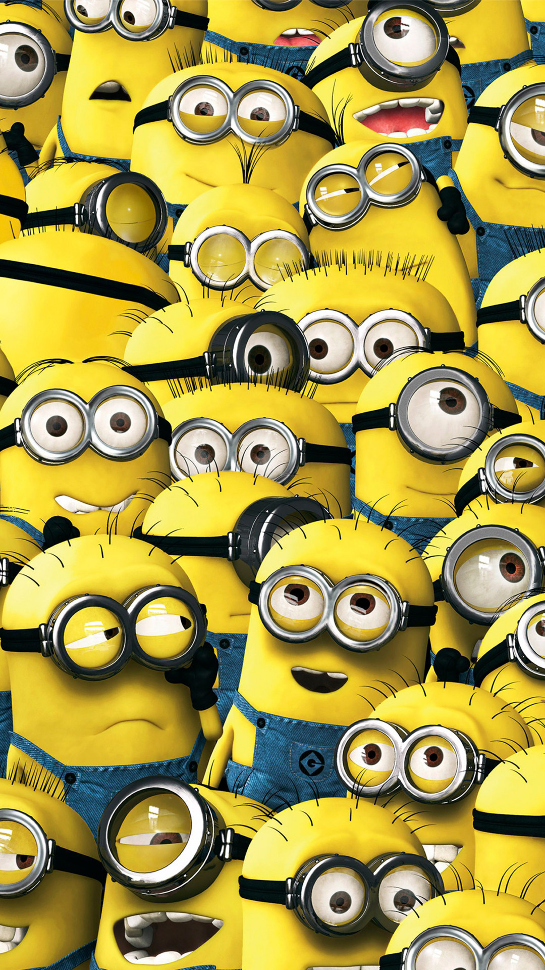 Wallpaper Minion Posted By John Sellers