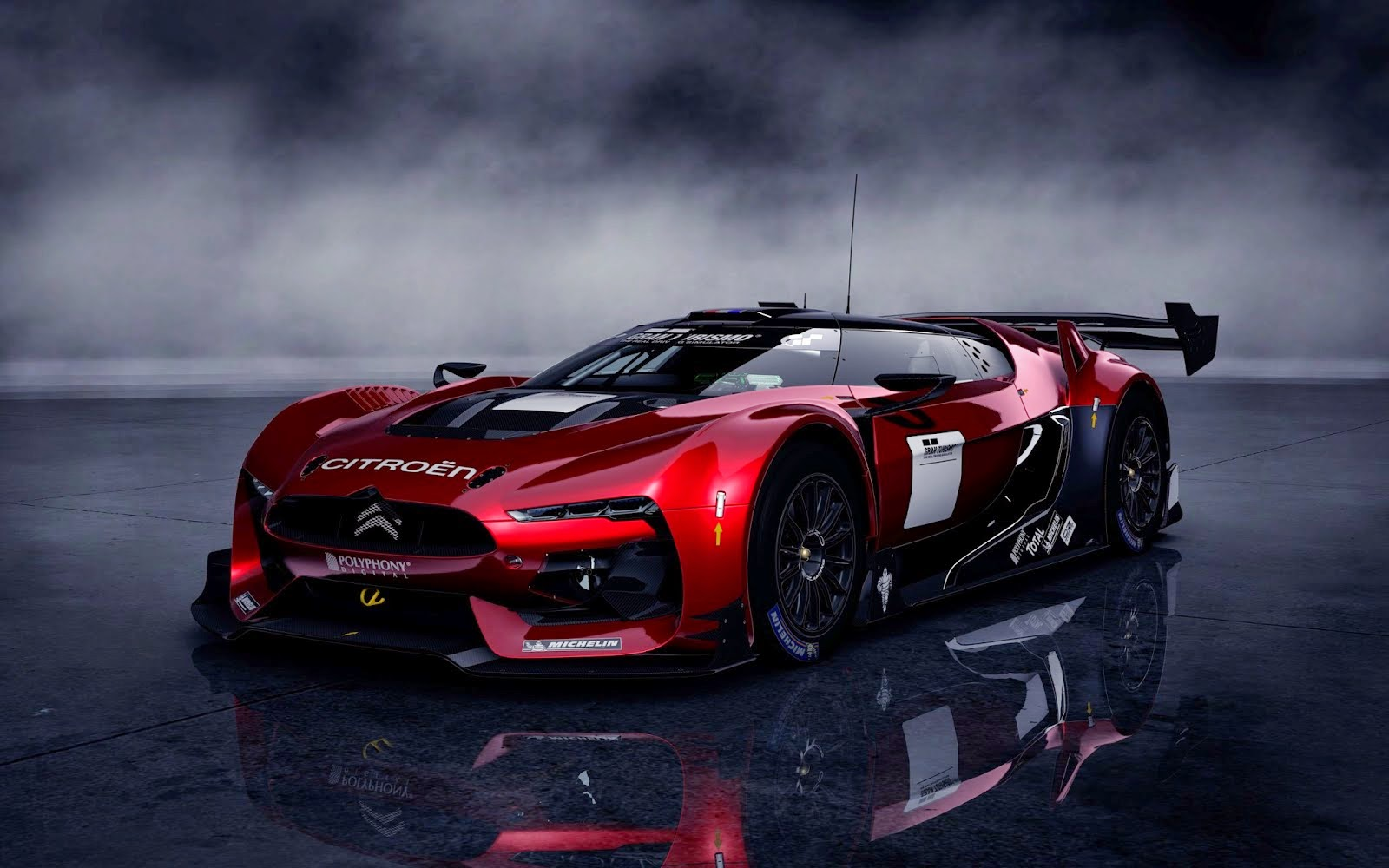 Wallpaper Mobil Sport Full Hd Posted By Zoey Thompson