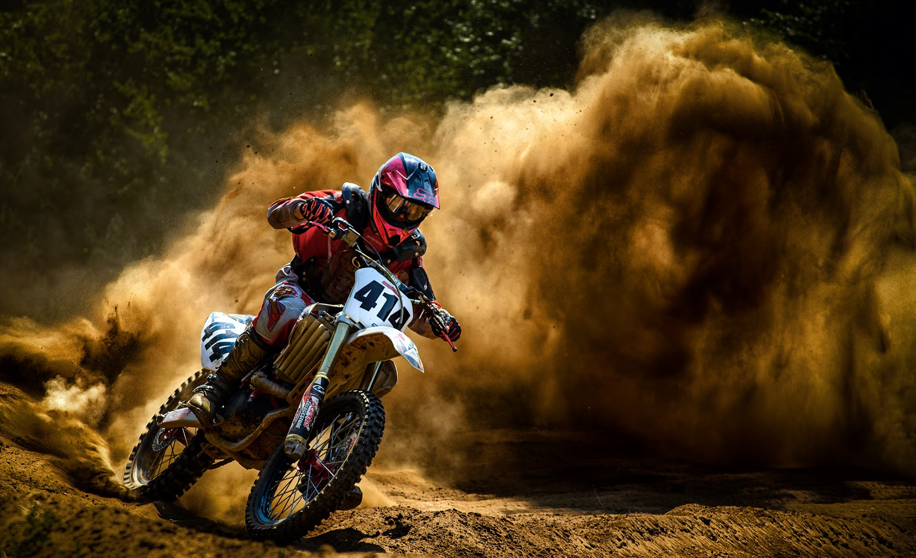 Wallpaper Motocross Ktm Posted By Zoey Tremblay