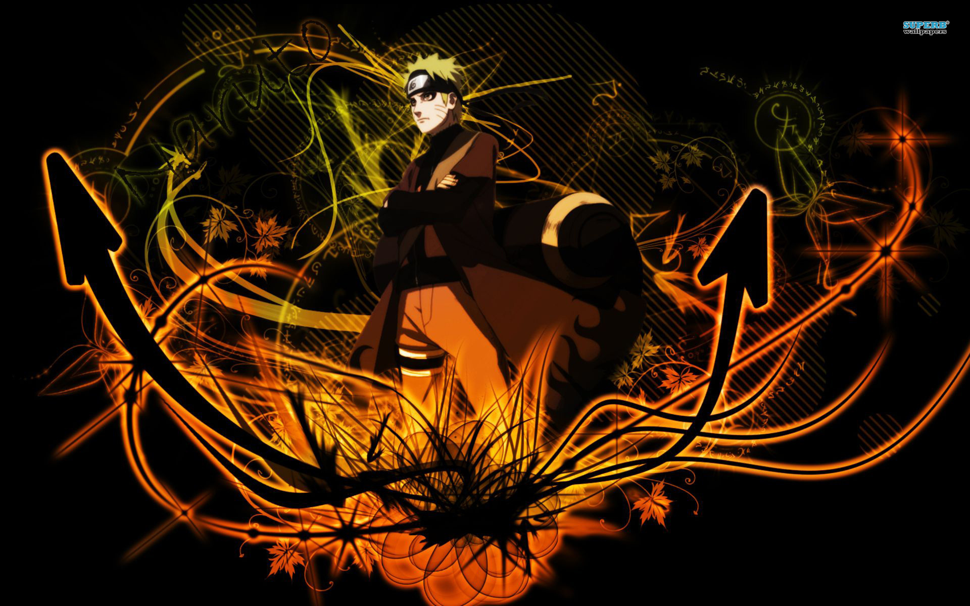 Wallpaper Naruto 3d Posted By Ethan Anderson
