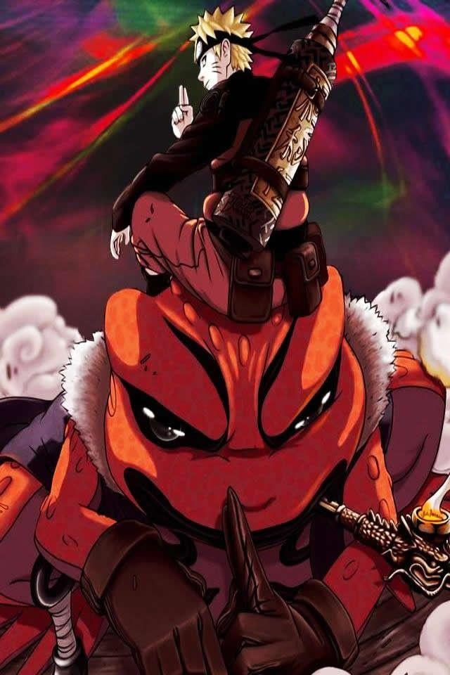 Wallpaper Naruto Hd Posted By Ryan Johnson