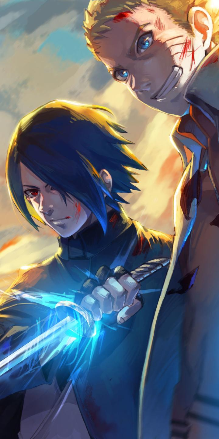 Wallpapers Naruto Shippuden HD 2K 4K 2019 for Android APK