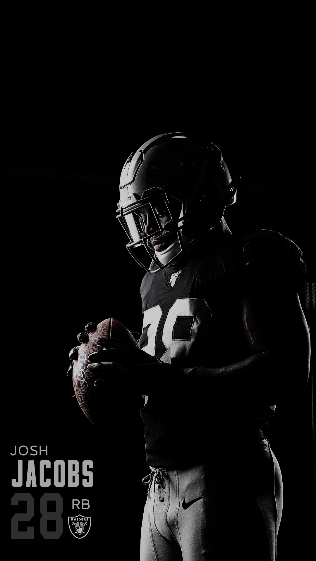 Wallpaper Oakland Raiders Posted By Samantha Peltier