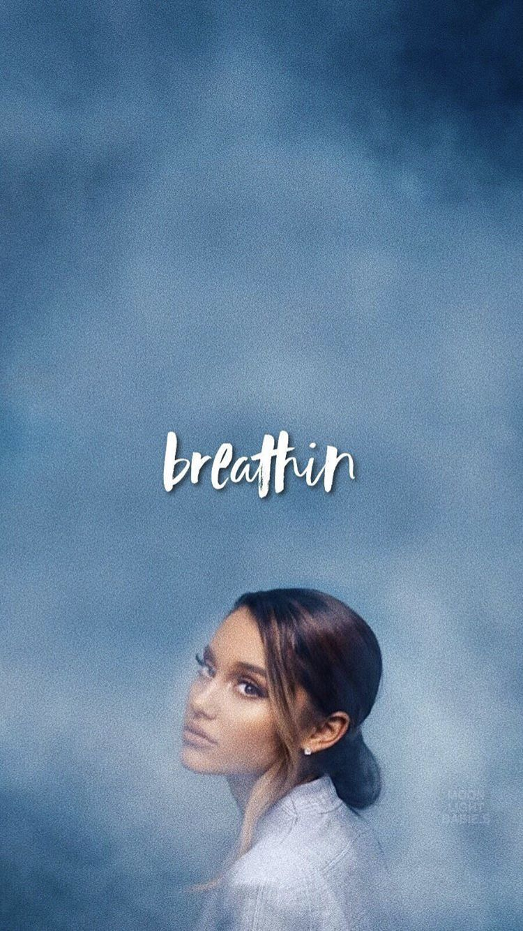 Wallpaper Of Ariana Grande Posted By Michelle Tremblay