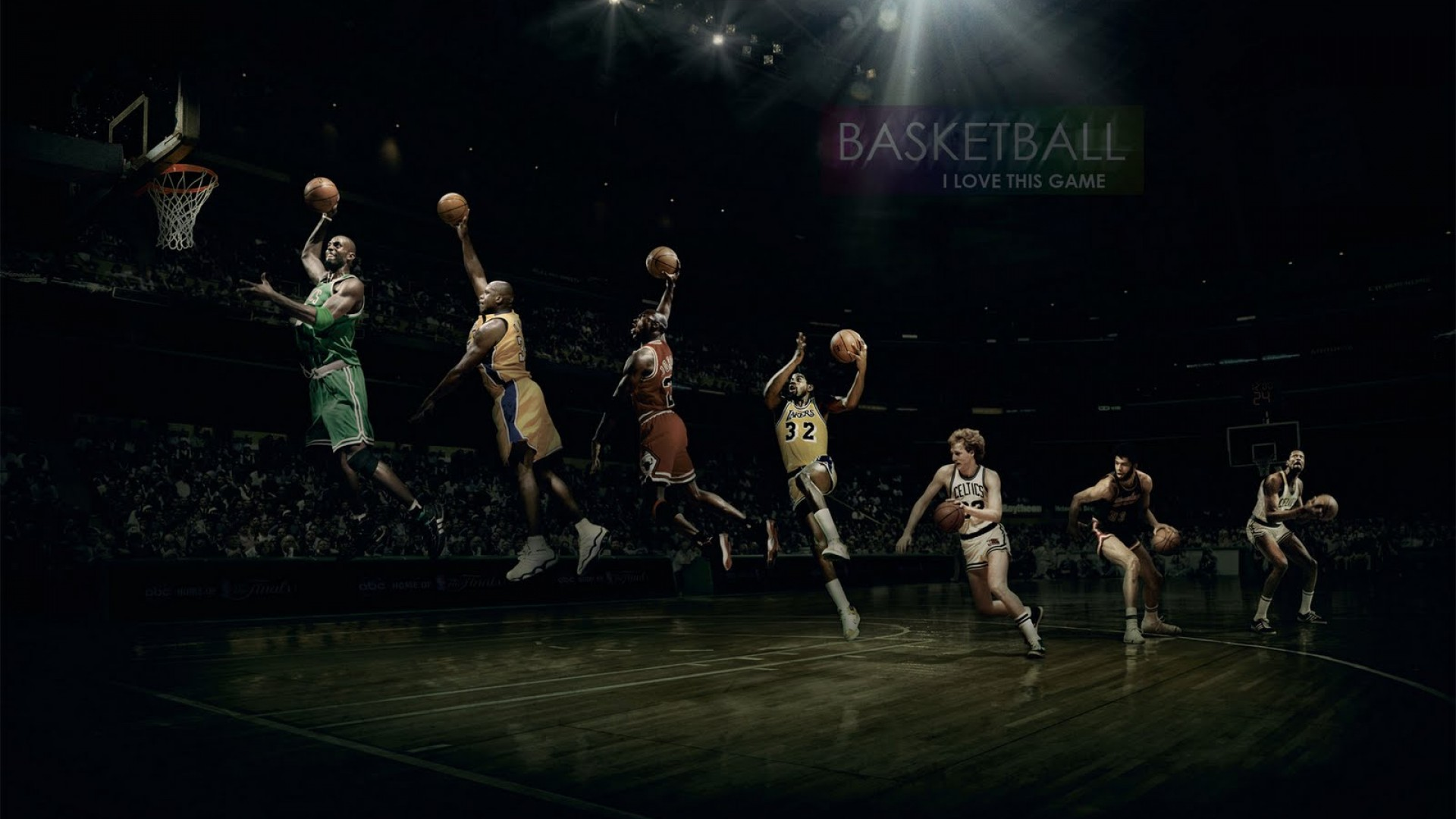 Wallpaper Of Basketball Posted By Ryan Thompson