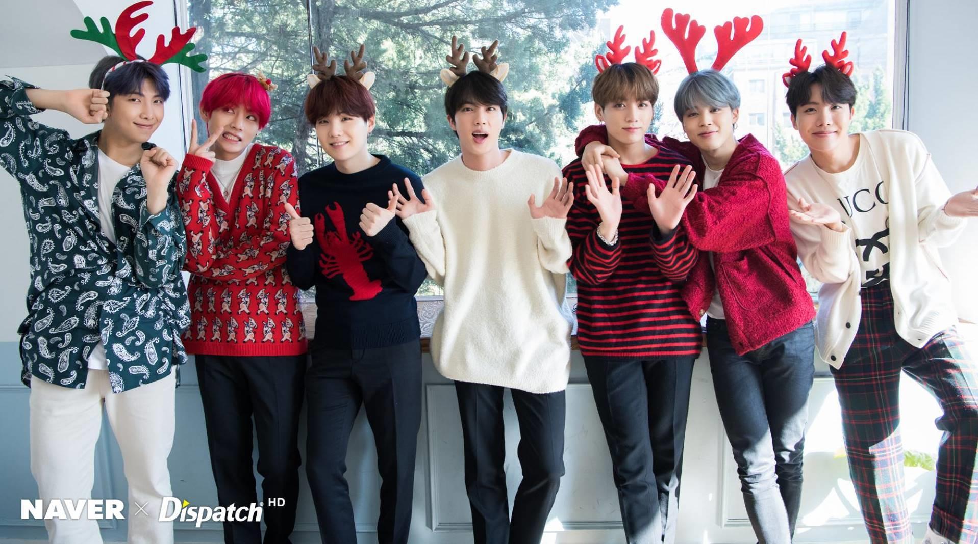 BTS BTS Wallpaper 41811926 Fanpop