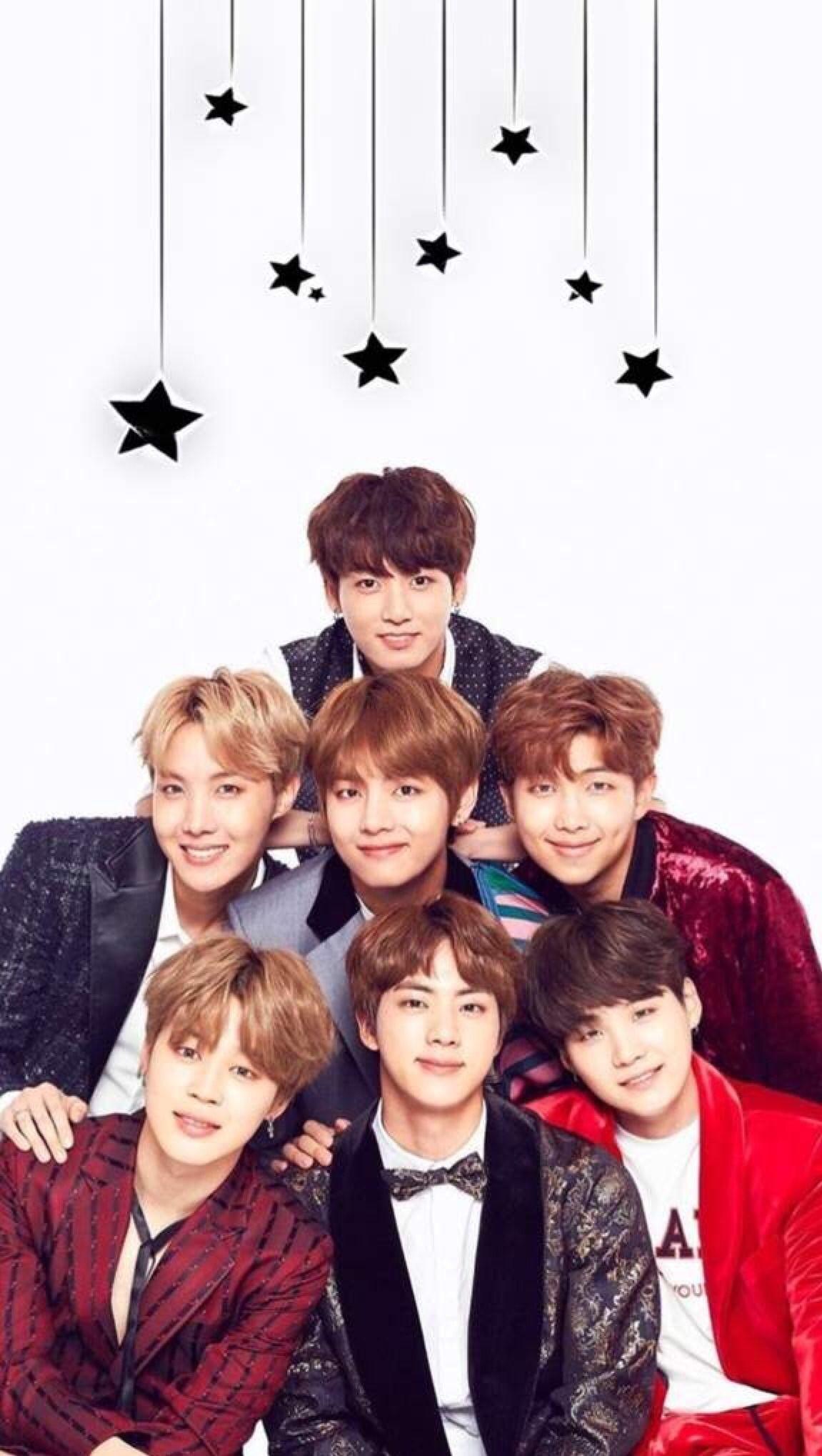 BTS Phone Wallpaper 80+ images