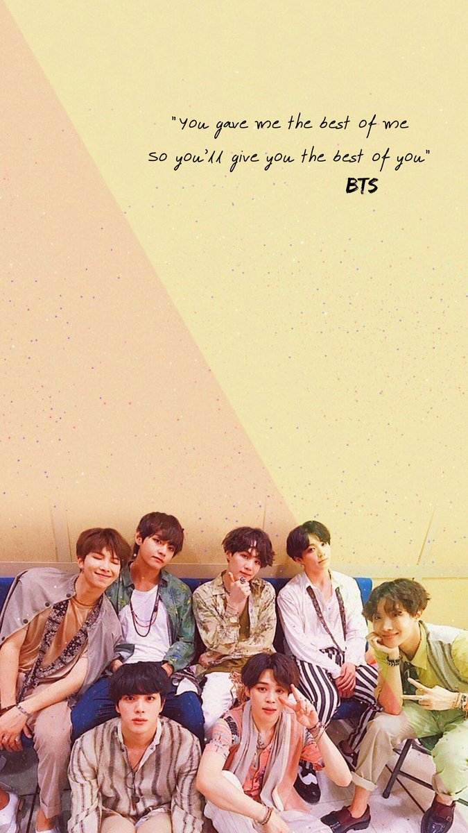 BTS Phone Wallpapers on Twitter BTS Wallpaper created by
