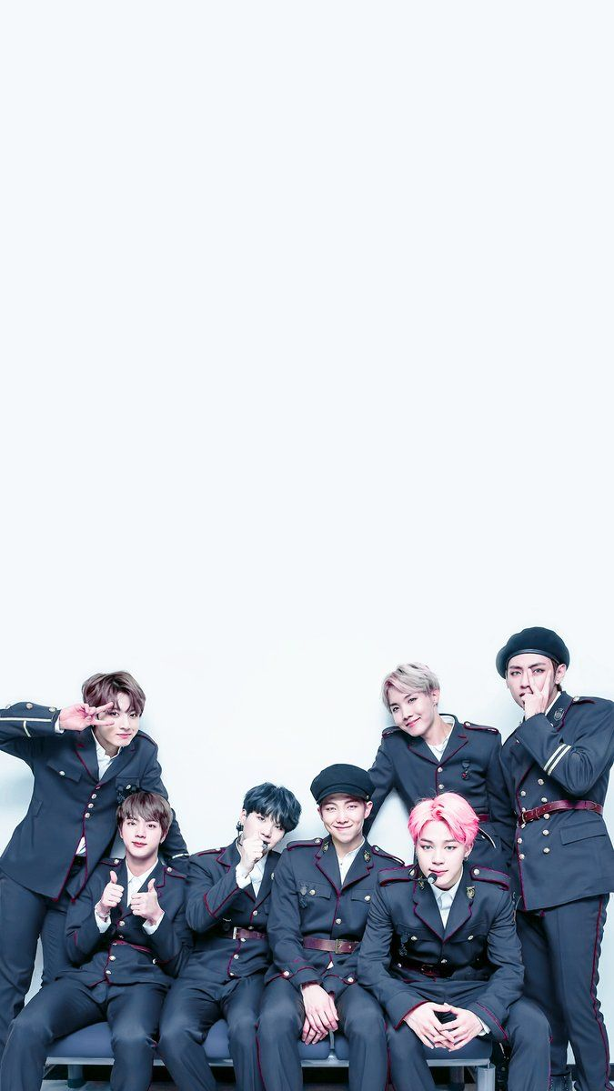 Bts Wallpapers on WallpaperGet.com