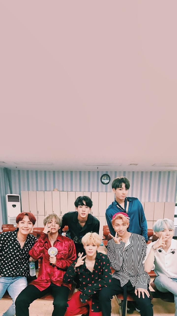 Download Bts Phone Wallpaper , High quality wallpaper for