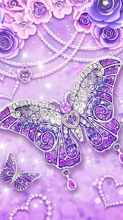 Wallpaper Of Butterfly